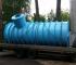Подземный резервуар 50 кубов (50м3) для воды