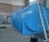 Емкость пластиковая 45 кубовая (45м3) для воды и топлива