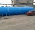 Накопительная емкость 45 м3 (45 кубов) для воды